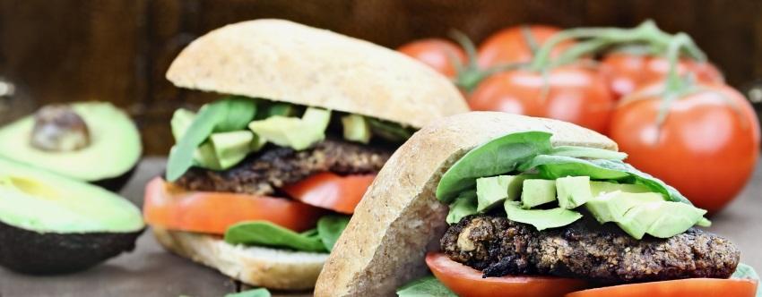 Wie gesund ist Fleischersatz für Veganer?