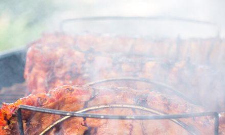 Braten komisch beim fleisch riecht Warum wird