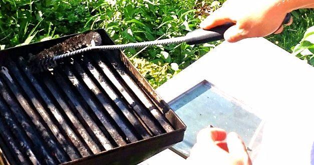 Nach dem Grillen ist vor dem Grillen – Tipps zum Grill reinigen