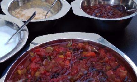 Selbstgemachte Grillsaucen: Diese Rezepte musst du probieren