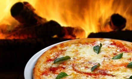 Die Pizza vom Grill – Das kann der Pizzastein