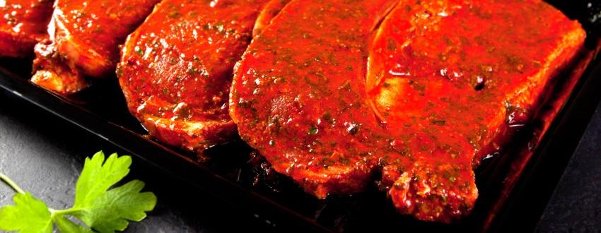 Mariniertes Fleisch – woran erkenne ich, ob es noch frisch ist?
