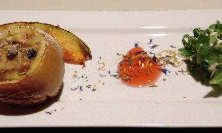 Obst grillen: vegane Geschmacksexplosion vom Grillrost
