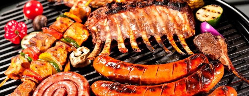 Grillfleisch – Diese Fleischsorten eignen sich zum Grillen