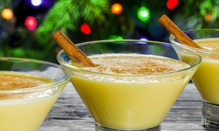 Eierlikör selbst gemacht – das leckerste Rezept für den gelben Likör