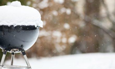 Grillen im Winter – Grillfreude in der kalten Jahreszeit