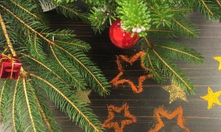 Frohe Weihnachten! Merry Christmas! Feliz Navidad!