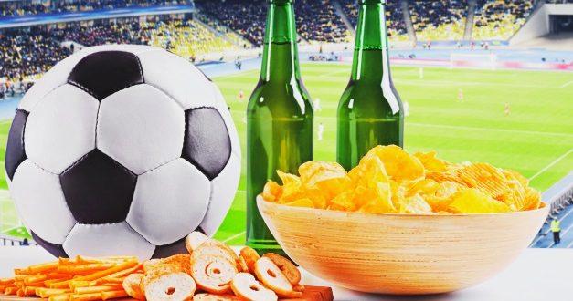 Anpfiff! Internationales Grillbuffet zur Fußball-WM 2018