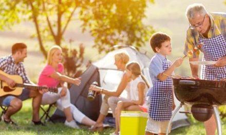 Grillplatz Regeln – Das solltest du beim Grillen in der Natur beachten