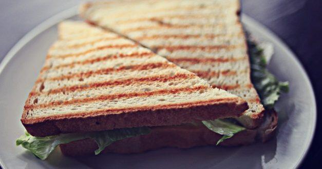 Gegrillte Sandwiches – Leckere Variationen nach Lust und Laune