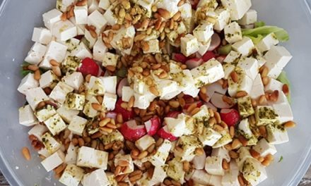 Salate zum Grillen: Frische und leckere Rezepte für die Grillparty