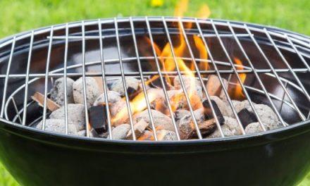 Die perfekte Glut zum Grillen – So bekommst du sie hin!