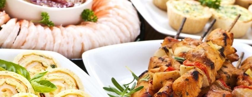 Fingerfood für deine nächste Grillparty