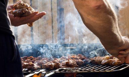 Frisch zubereitete Grillzöpfe – die leckere Abwechslung auf dem Rost