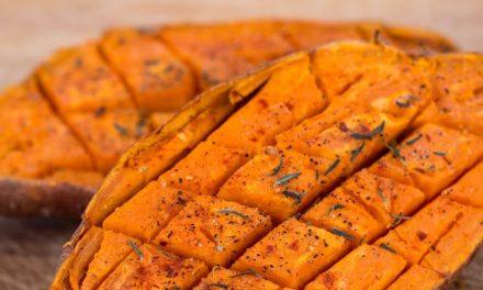 Süßkartoffel grillen – So gelingt die vegetarische Grillkomponente
