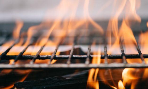 So geht klimafreundliches Grillen