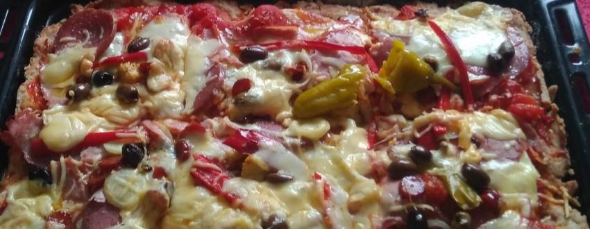Laktosefreie Pizza genießen – ohne Verzicht