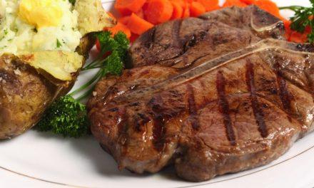 Porterhouse Steak: Ein besonderes Stück vom Rind